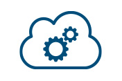 3DEXPERIENCE platform cloud > Security & Efficiency icon > Dassault Systèmes®