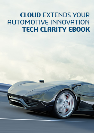 Cloud Extends Your Automotive Innovation > Dassault Systemes®