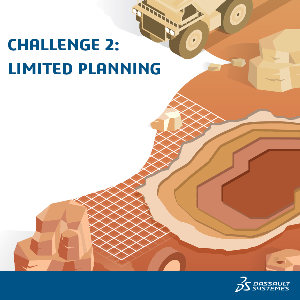 Industrial Minerals > Limited Planning thumbnail > Dassault Systèmes®