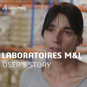 Laboratoires M&L, L'Occitane Group, Improves Natural Cosmetics Compliancy and Time-to-Market > User's Story > Dassault Systèmes®