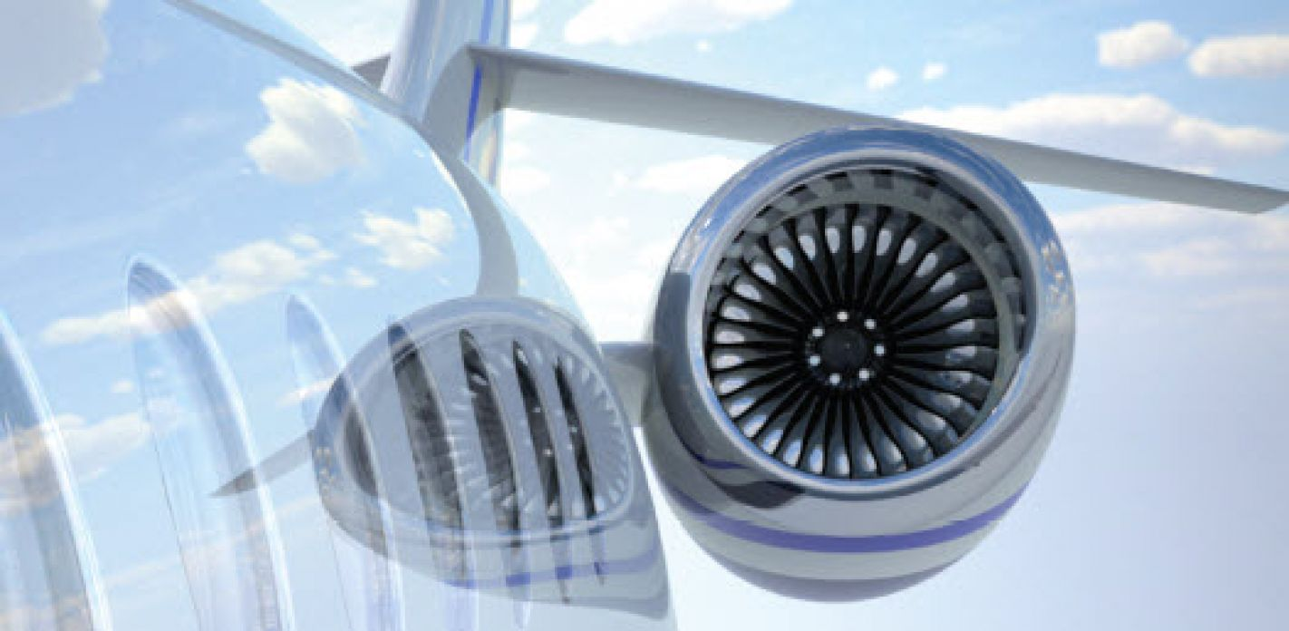 EMOTION AND AUTOMATION IN AIRCRAFT COMPLETIONS > Whitepaper cover > Dassault Systèmes®