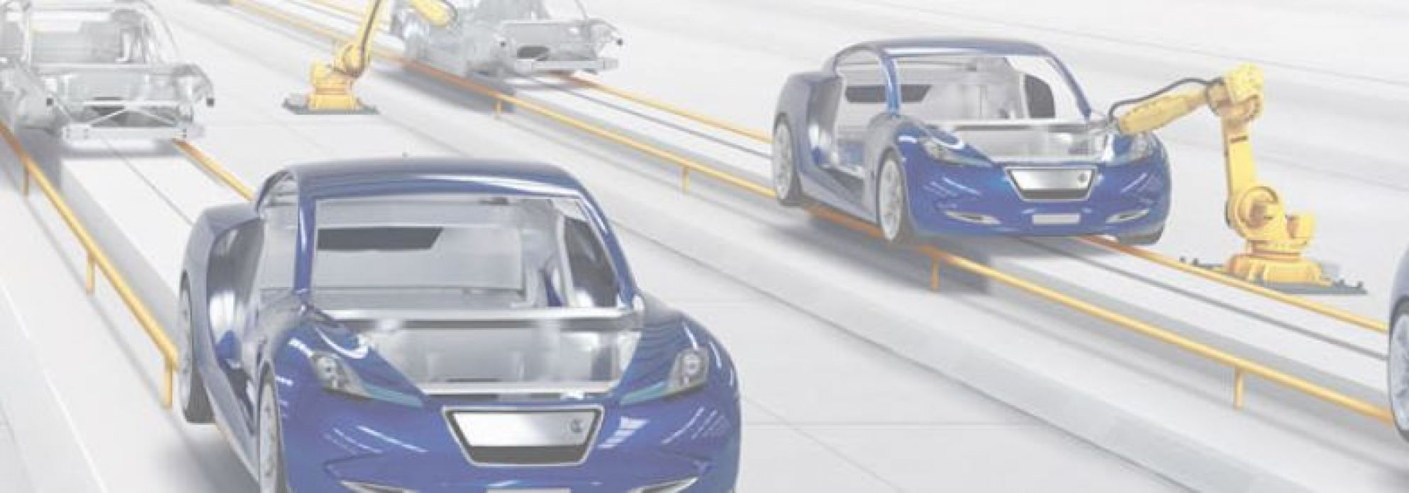 Explore How to Expand Lean Manufacturing with MES Cover > Car Manufacturing > Dassault Systèmes®