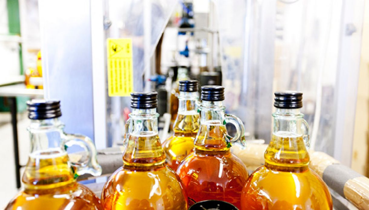 8 steps to building a flexible beverage supply chain that delivers profits > Beverages > Dassault Systèmes®