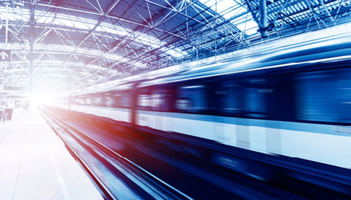 4 heroic strategies for coping with disruptions in passenger rail > Scenario Planning > Dassault Systèmes®