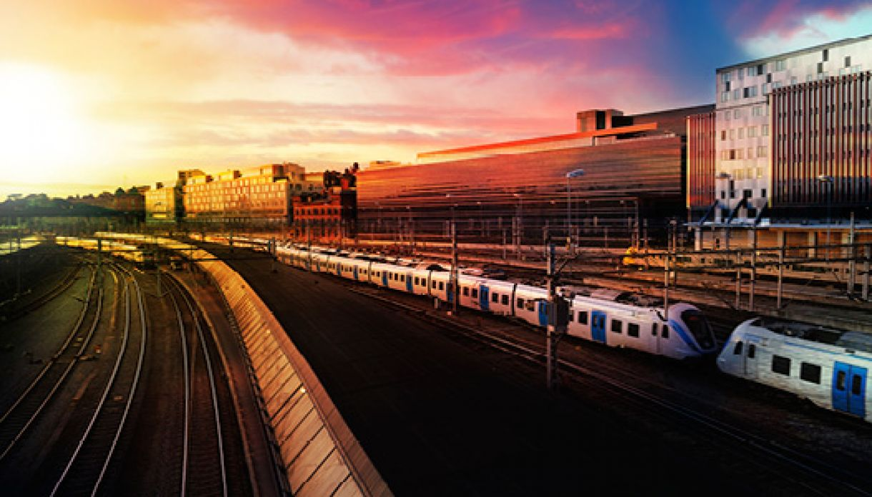 Your solution for maximum yard efficiency is here > Railway > Dassault Systèmes®