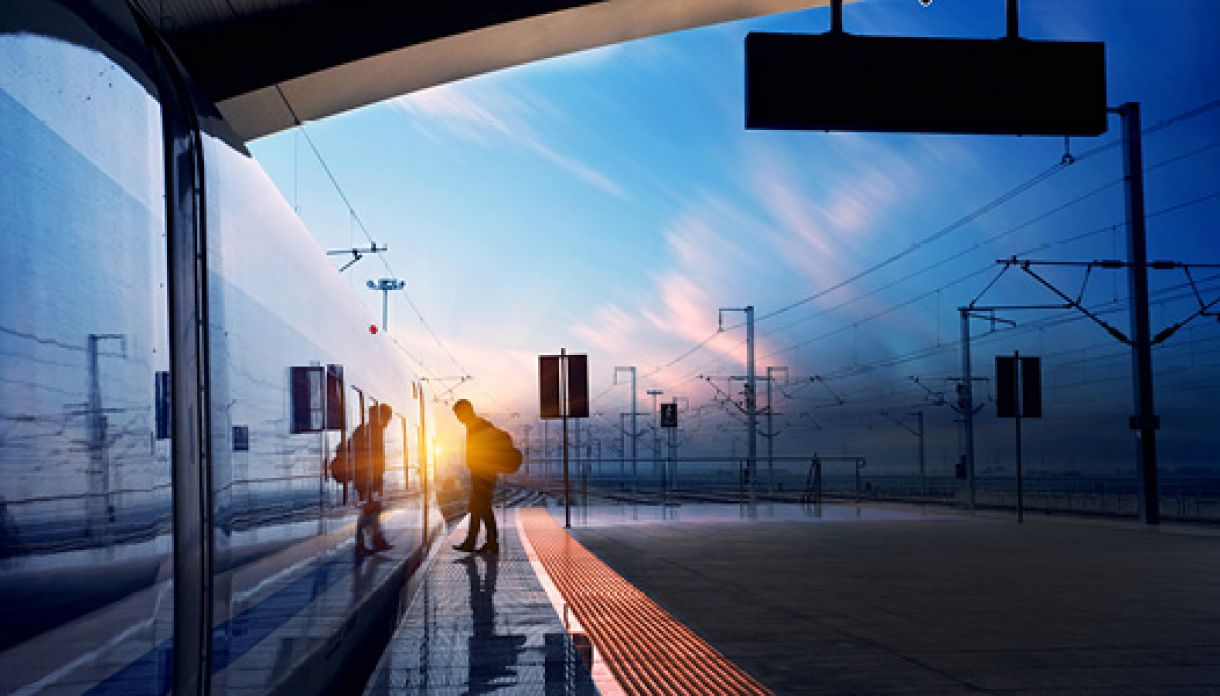 Build tomorrow's public transport network today > Advanced Analytics > Dassault Systèmes®