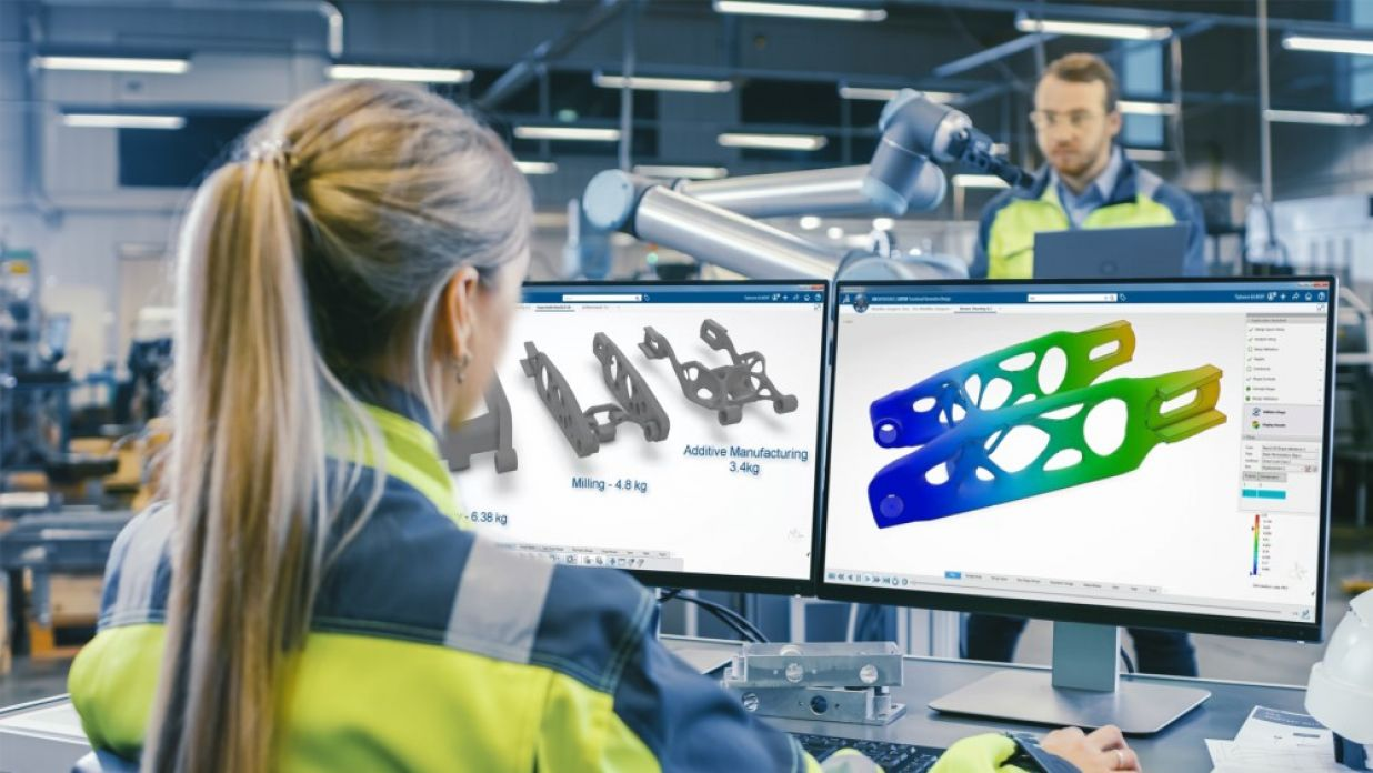Accelerating Simulation using Cloud >  Product Design > Dassault Systèmes®