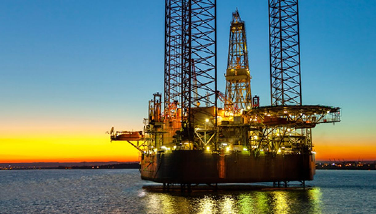 How to maximize platform production in the oil & gas industry> Integrated Planning, Logistics Planning, supply chain planning &optimization> Dassault Systèmes®