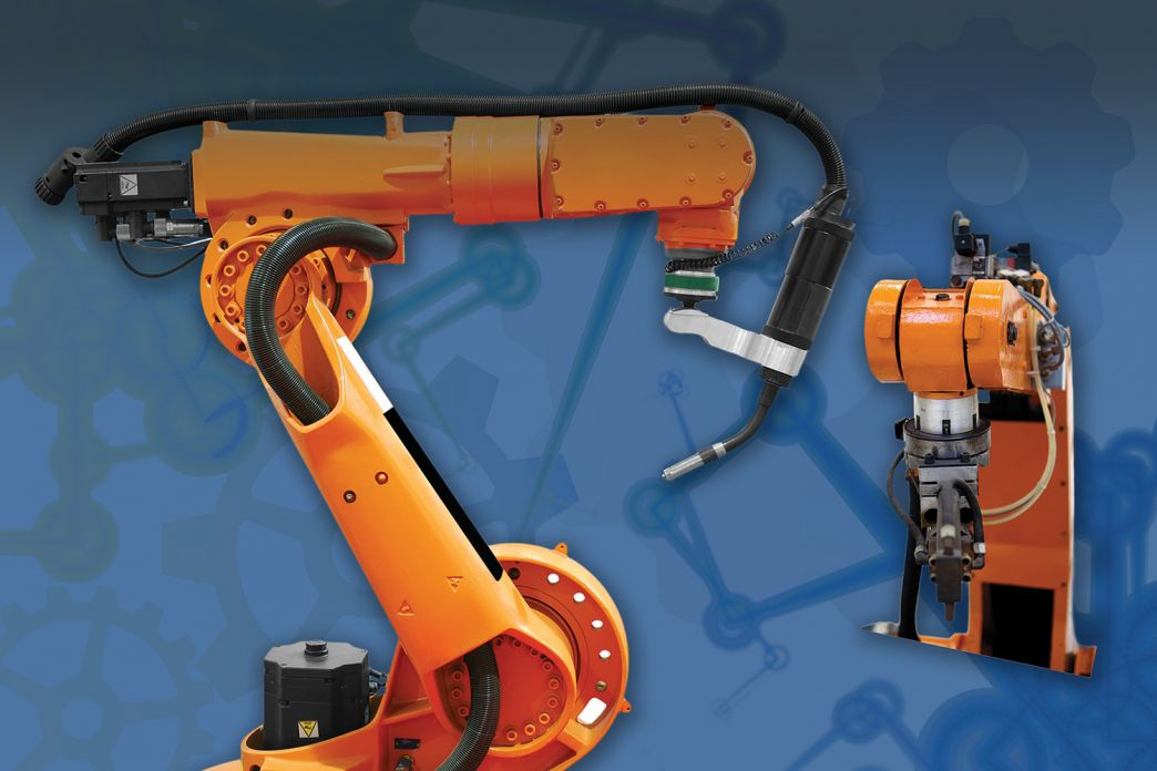 3D Robot Programming Reduces Costs and Streamlines Production > Asset Image Cover > Dassault Systèmes®