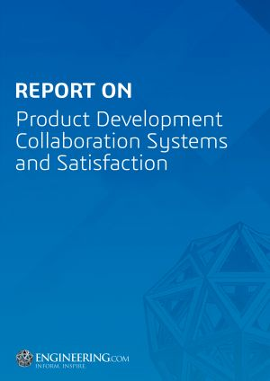 Product Development Collaboration Systems and Satisfaction > Product Development Collaboration Systems > Dassault Systèmes®