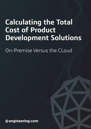 Calculating the Total Cost of Product Development Solutions whitepaper thumbnail > Dassault Systèmes®