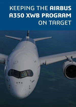 Airbus- Aerospace and Defense Case Study