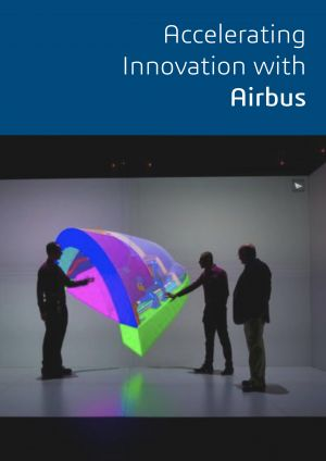 Airbus 84 Days Project at the 3DEXPERIENCE Center > Accelerating Innovation with Airbus > Dassault Systèmes®