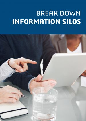 Discover EXALEAD PLM Analytics for a Comprehensive Performance-Driven Approach > Break Down Information Silos > Dassault Systèmes®