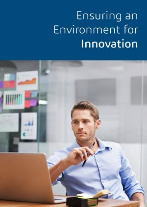 An Environment of Innovation - Whitepaper
