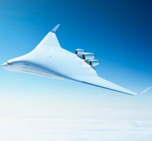 AD product-ready innovation > plane > Dassault Systèmes®