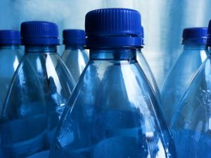 Reduce Material Used in Beverage Containers > Plastic Bottles > Dassault Systèmes®