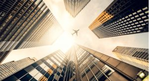 Adopting Cloud Innovation Platforms > Aeroplane and Skyscraper > Dassault Systèmes®
