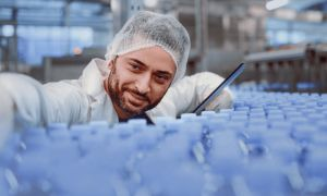 How to Embrace Production Complexity > Bottle Production > Dassault Systèmes®