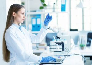 Managing Manufacturing Complexity in the Life Sciences Industry > Laboratory > Dassault Systèmes®