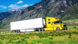 From Empty Miles to Maximized Profits > Yellow Truck > Dassault Systèmes®
