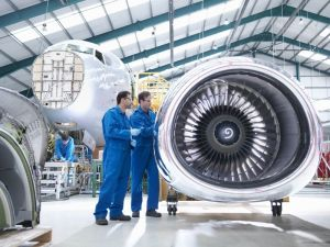 How Visualization Transforms Process Planning > Hangar > Dassault Systèmes®