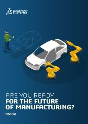 Are you ready for the future of manufacturing asset cover