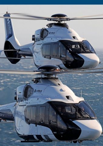 Airbus Helicopter Customer Story > Dassault Systèmes