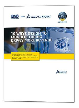 10 Ways Design To Manufacturing Drives More Revenue > Whitepaper > Dassault Systèmes®