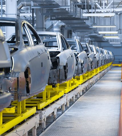 Optimizing quality and enhancing your lean manufacturing journey > Mass Production > Dassault Systèmes®