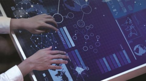 Digital Transformation Production in Planning and Scheduling > Cover Photo > Dassault Systèmes®