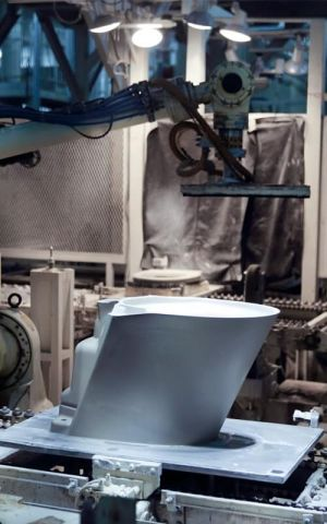 Preserving the company's expertise with a standardized supply chain management > 3D Printer > Dassault Systèmes®