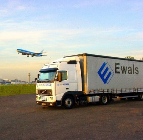 EWALS > Camion > Dassault Systèmes®