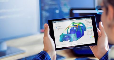 Collaborative 3DEXPERIENCE Learning offer  > Image >  Dassault Systèmes®