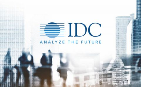 IDC report > Supply chain cloud > Dassault Systèmes